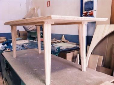 La mesa de alicia y lu s picapino for Muebles cobo calleja