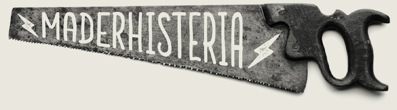 Maderhisteria picapino for Cosas hechas con madera