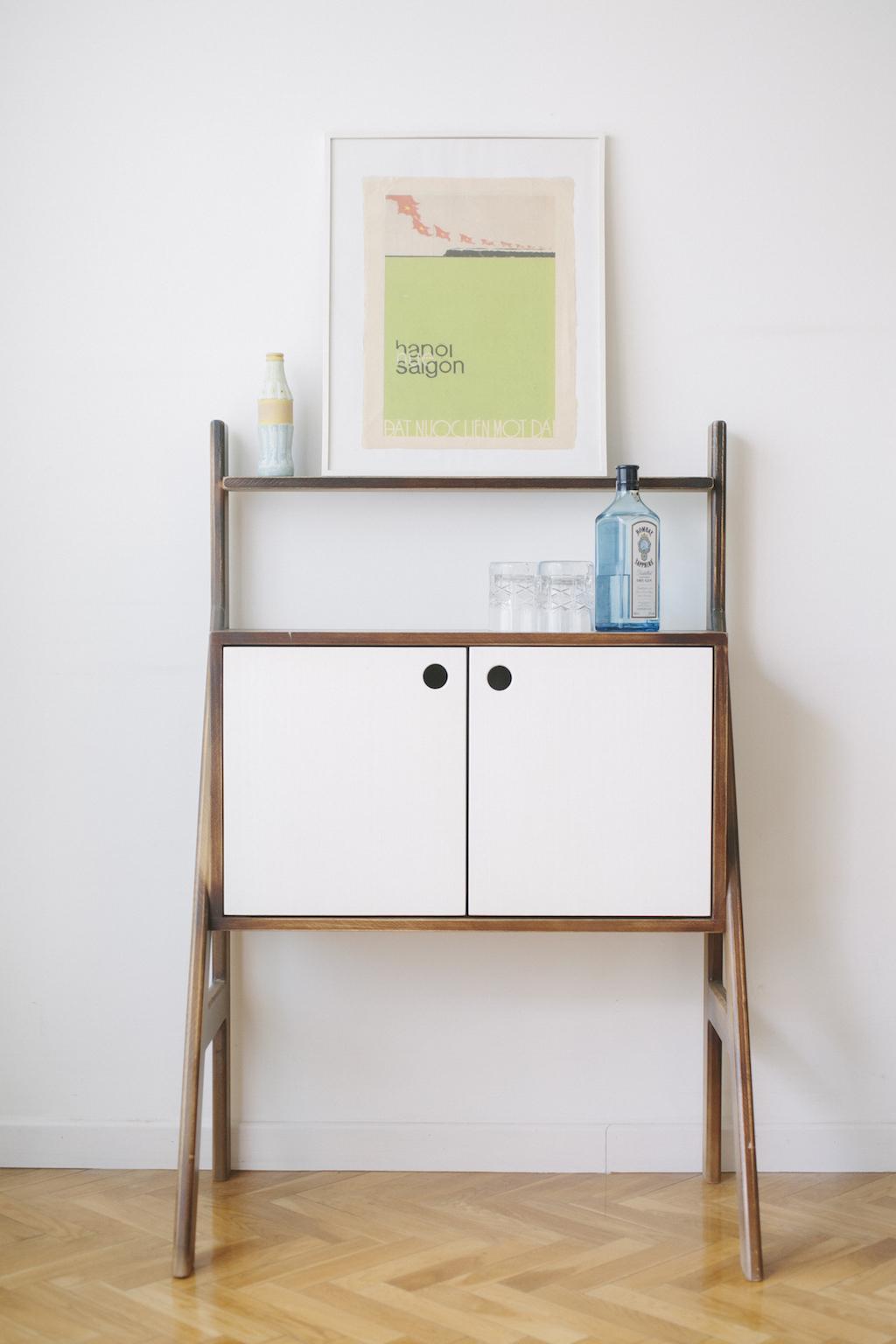 Mueble Bar Picapino # Muebles Roqueros